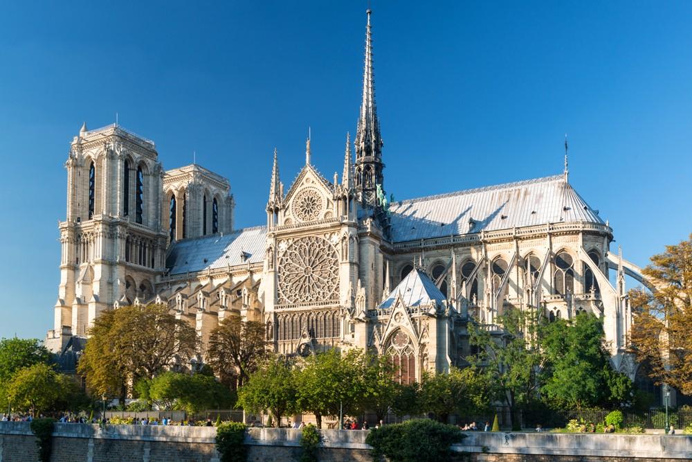Картинки по запросу собор парижской богоматери фото