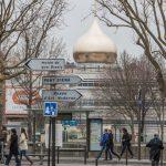 Открытие Духовного Центра в Париже!