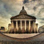 Парижский Пантеон