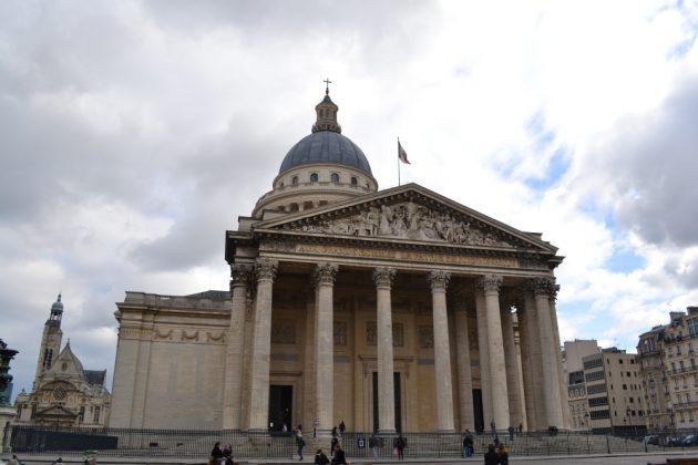 Париж (Пантеон)