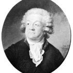 Граф Оноре Мирабо