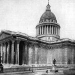 Пантеон Париж (История)