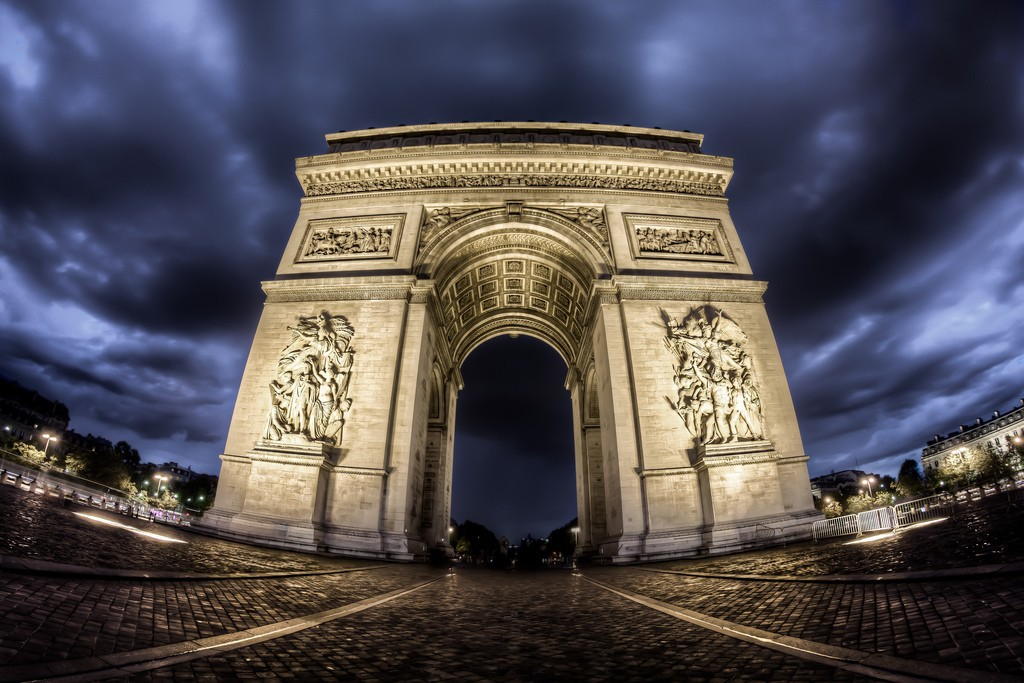 6-arc-de-triompheby-mark-carline-flickr-com_