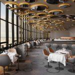 Ресторан на Башне Монпарнас