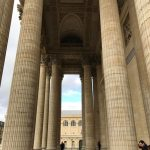 Пантеон Париж