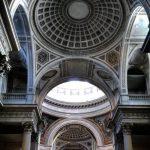 Пантеон внутри (фото)