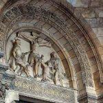 Базилика Сакре-кер (Иисус Христос)
