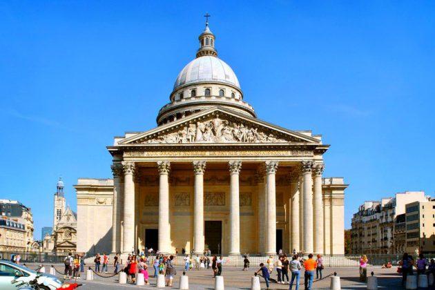 Пантеон (Париж)