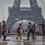 Париж в Июне (фото)