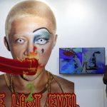 Ярмарка современного искусства в Париже