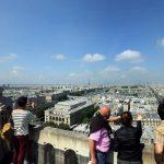 Июнь в Париже