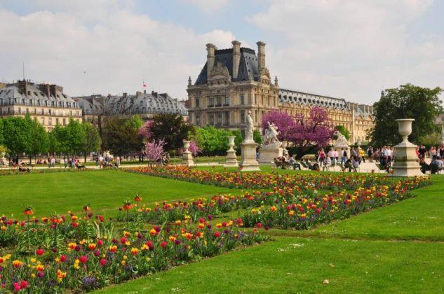 tuileries-park