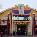 Диснейленд Cinemagic