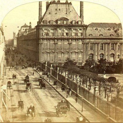 Дворец Тюильри (Париж)