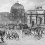 История Дворца Тюильри