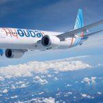 Авиакомпания FlyDubai