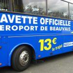 Трансфер автобусом Навет