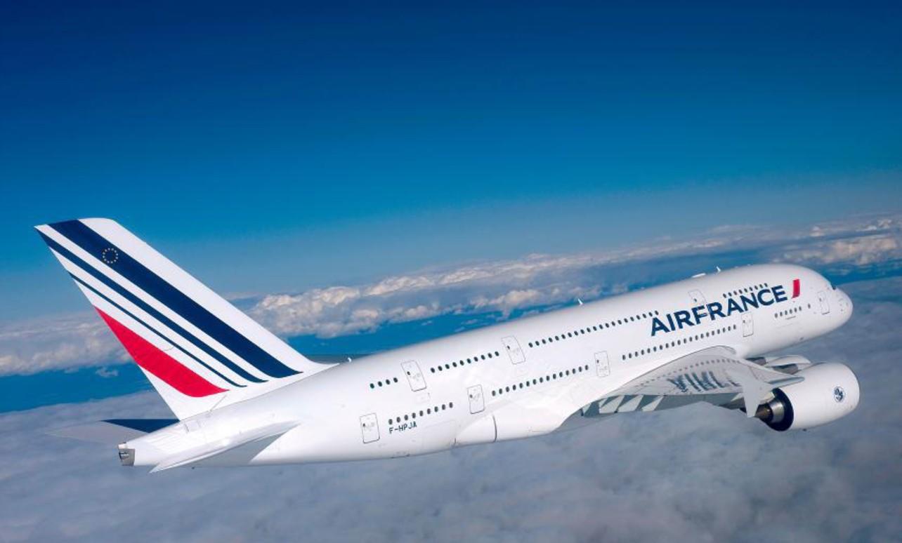 5 способов добраться до Парижа
