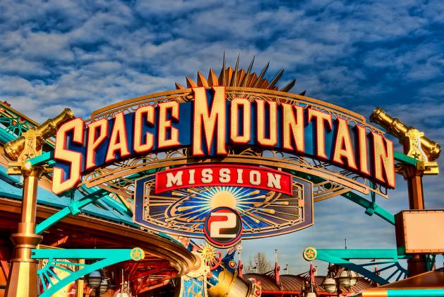 Космическая гора (миссия 2)