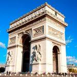 8-й округ Парижа (Триумфальная арка)