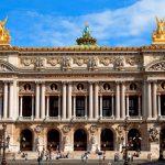 9-й округ Парижа (Опера и шоппинг)
