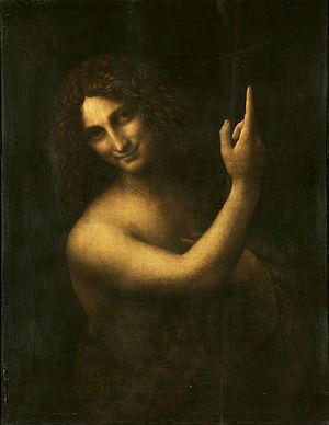 Иоанн Креститель (Леонардо да Винчи)