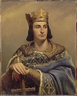 Король Филлип II Август