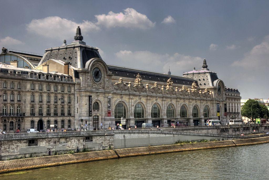 Музей орсе купить билет онлайн цена билета на концерт тимати 3 ноября