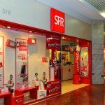 Мобильный оператор в Париже SFR