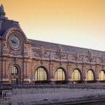 Парижский музей д Орсе