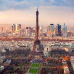 ТОП 15 Достопримечательностей Парижа
