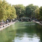 10-й округ Парижа (Канал Сен-Мартен)