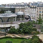 Что делать в 1-м округе Парижа