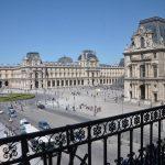 Парижский музей Лувр
