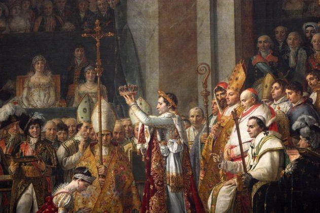 Коронация Наполеона