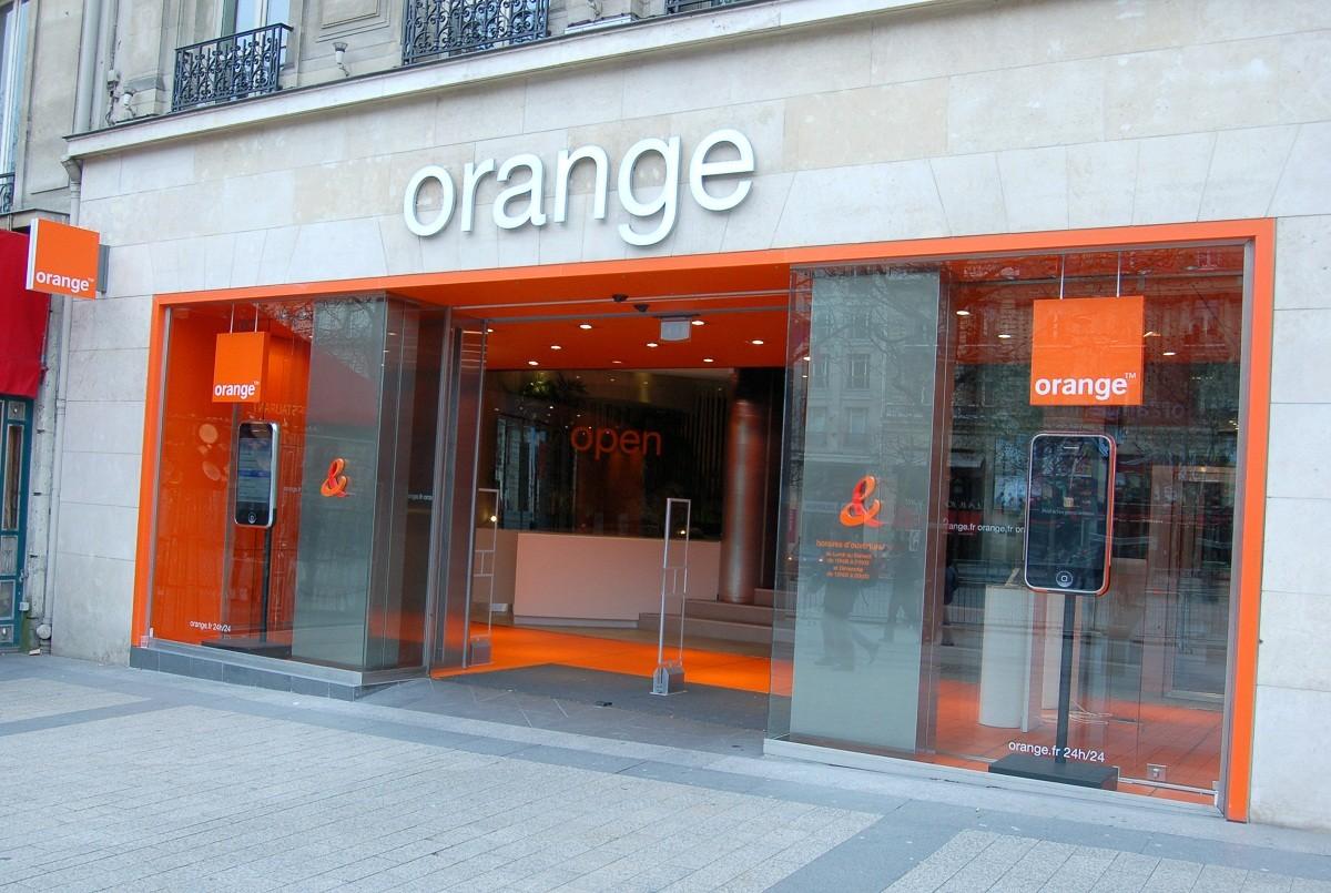 Мобильный интернет от Orange Mobile