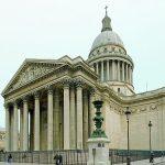 Парижский Пантеон в 5-ом округе