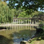 17-й округ Парижа (Парк Монсо)