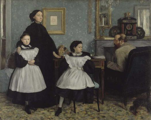 Портрет семьи Беллелли