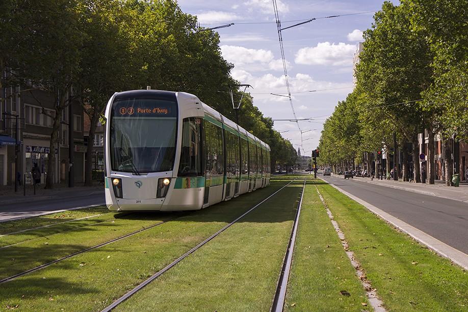Транспорт в 1-м округе Парижа