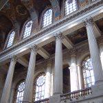Залы Версаля (Франция)