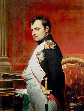 Наполеон I