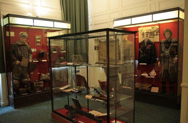 Музей ордена Освобождения