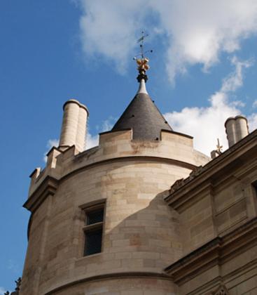 Башня Бонбек