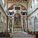 Капелла Троицы