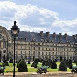 Музей Дом Инвалидов в Париже