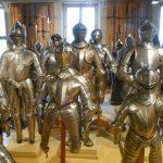 Музей армии в Доме Инвалидов