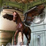 Грн-Пале в Париже (Конь)