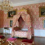 Спальня короля Версаль