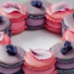 Десерт «Мильфей»